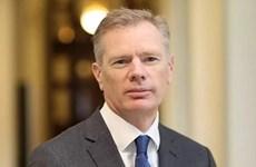 Ngoại trưởng Raab: Đại sứ Anh tại Iran bị bắt vì kích động biểu tình