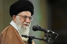Reuters : Người biểu tình Iran đòi lãnh tụ tối cao Khamenei từ chức