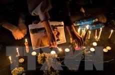 Iran cam kết trừng phạt đối tượng đứng sau vụ bắn hạ máy bay Ukraine