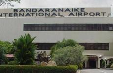 Máy bay chở khách Thái Lan hạ cánh khẩn cấp tại Sri Lanka
