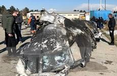 Canada 'bóng gió' chỉ trích Mỹ trong vụ máy bay Ukraine bị bắn hạ