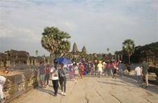 Hội đồng Doanh nghiệp ASEAN-Mỹ hỗ trợ Campuchia phát triển du lịch