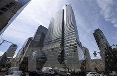 Lợi nhuận của Goldman Sachs giảm do kết quả trái chiều ở các lĩnh vực