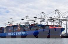 Trung Quốc: Thỏa thuận thương mại với Mỹ không ảnh hưởng tới bên thứ 3