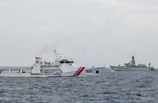 Indonesia lên kế hoạch mua mới các tàu tuần duyên lớn