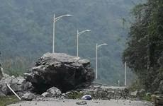 Trung Quốc: Động đất có độ lớn 6,4 tại khu tự trị Tân Cương