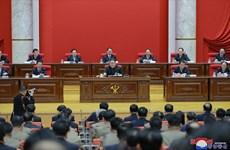 Triều Tiên dường như thay thế gần một nửa Phó Chủ tịch đảng cầm quyền