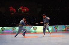 Algeria: Chung kết Giải vô địch quốc gia Vovinam Việt võ đạo lần 17