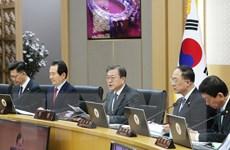 Tổng thống Hàn Quốc kêu gọi quân đội tăng khả năng phòng vệ