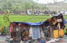 ICJ ra lệnh Myanmar ngăn chặn tội diệt chủng người Rohingya