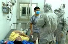 Kiểm tra phòng chống viêm đường hô hấp cấp do nCoV tại Lạng Sơn