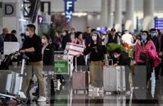 Bệnh viêm phổi lạ: Singapore, Đài Loan hủy các chuyến bay tới Vũ Hán