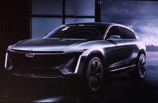 GM dự định đầu tư hơn 2 tỷ USD để sản xuất ôtô điện và tự lái