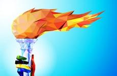 Olympic Tokyo 2020: Vạc lửa, ngọn đuốc không thải khí CO2 đầu tiên