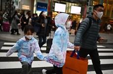 Dịch viêm phổi: Thêm ca nhiễm mới tại Nhật Bản và Singapore