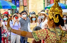 Thái Lan phát hiện thêm 6 trường hợp nhiễm virus 2019-nCoV