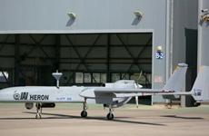Israel công bố thiết bị bay không người lái đa tầng mới