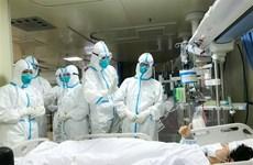 Philippines xác nhận trường hợp đầu tiên nhiễm virus corona mới