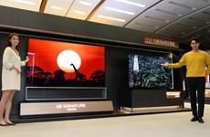 Hãng LG Display lỗ ròng 1,5 tỷ USD trong quý bốn của năm 2019