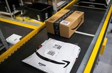 Doanh thu ròng quý bốn năm 2019 của Amazon tăng lên hơn 87 tỷ USD