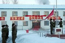 Dịch nCoV: Mông Cổ kéo dài việc đóng cửa biên giới với Trung Quốc