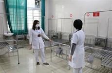 Tỉnh Ninh Bình thực hiện cách ly 3 trường hợp nghi nhiễm nCoV