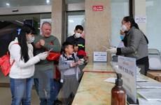 Phú Thọ cách ly một trường hợp lao động trở về từ Trung Quốc