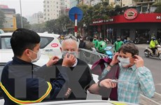 Thông tin về người nhiễm nCoV tại Phú Yên là không chính xác
