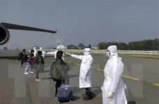 Iraq cấm nhập cảnh với du khách nước ngoài đến từ Trung Quốc