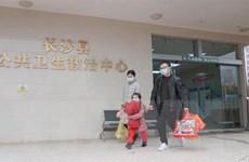 Trung Quốc: Thêm một thành phố ngoài tâm dịch corona bị phong tỏa