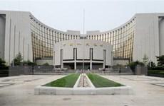 """Ngân hàng Trung ương Trung Quốc """"bơm"""" 173 tỷ USD ứng cứu nền kinh tế"""