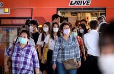 Dịch nCoV: Kết hợp thuốc điều trị HIV và cúm cho kết quả khả quan
