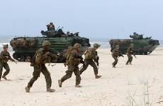 Tổng thư ký NATO: Việc chuyển quân tới Đông Âu không nhằm chống Nga