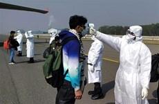 Đi du lịch Lào về, một du khách Trung Quốc bị phát hiện nhiễm nCoV