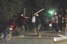 Đắk Lắk bắt khẩn cấp 11 đối tượng để điều tra về hành vi giết người