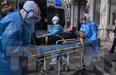 Dịch nCoV: Trung Quốc cho phép Mỹ cử chuyên gia y tế tới Vũ Hán