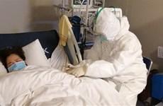 Số ca nghi nhiễm virus nCoV tại Philippines tăng lên 80 người
