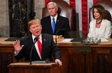 AFP: Tổng thống Mỹ khẳng định giữ lời hứa trong thông điệp liên bang