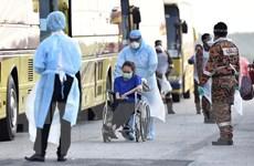 Số ca nhiễm virus corona tại Malaysia tăng lên thành 14