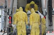 Hàn Quốc phát hiện ca nhiễm nCoV nhưng không có triệu chứng sốt
