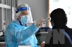 Hong Kong có thêm ca nhiễm nCoV mới, bệnh nhân có đến Nhật Bản