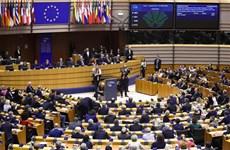 EC đề xuất cải cách hệ thống kết nạp thành viên mới sau khi Anh rời EU