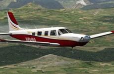 Mỹ: Rơi máy bay chở khách tại Alaska, 5 người thiệt mạng