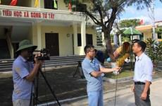 Thông tấn xã Việt Nam tổ chức tuyển dụng 4 phóng viên tiếng Việt