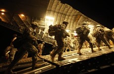 Quan chức Iran kêu gọi các lực lượng Mỹ rời khỏi Iraq và Syria