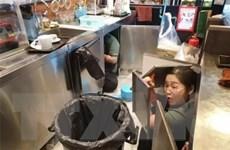 Xả súng tại Thái: Giải cứu hàng trăm người khỏi trung tâm thương mại