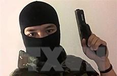 Xả súng tại Thái: Một nhân viên an ninh tử vong khi vây bắt nghi phạm