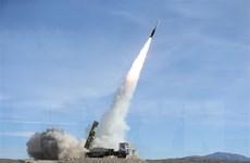 Iran công bố tên lửa đạn đạo mới có độ chính xác tuyệt đối