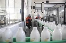 Trung Quốc sẽ giúp ngành công nghiệp chủ chốt sớm hoạt động trở lại