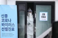Hàn Quốc xác nhận thêm 2 ca nhiễm nCoV trở về từ Trung Quốc